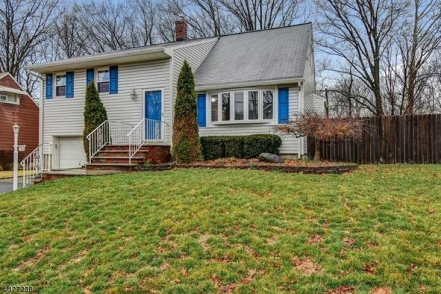 258 Hillside Ave, Cranford Twp., NJ 07016 (#3541606) :: Daunno Realty Services, LLC