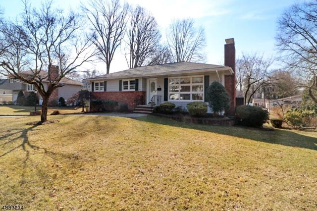 19 5TH ST, New Providence Boro, NJ 07974 (MLS #3541628) :: The Dekanski Home Selling Team