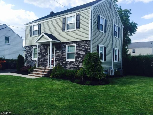 425 Stratford Rd, Union Twp., NJ 07083 (#3541645) :: Daunno Realty Services, LLC