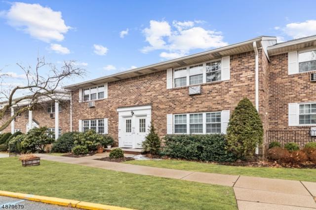66 S. Franklin Turnpike #68, Ramsey Boro, NJ 07446 (MLS #3541654) :: Coldwell Banker Residential Brokerage