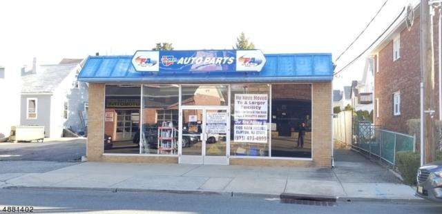 802 Van Houten Ave, Clifton City, NJ 07013 (MLS #3541666) :: Pina Nazario