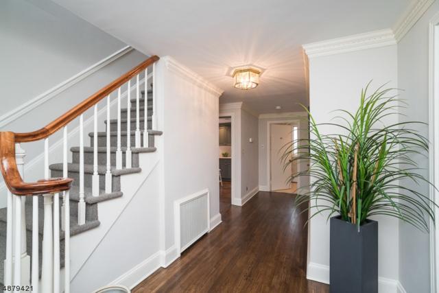 155 Grandview Ave, North Caldwell Boro, NJ 07006 (MLS #3541676) :: The Dekanski Home Selling Team