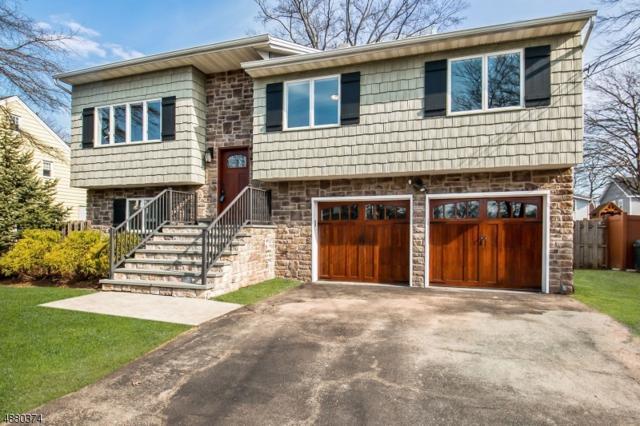 163 Hillcrest Ave, Cranford Twp., NJ 07016 (#3541692) :: Daunno Realty Services, LLC