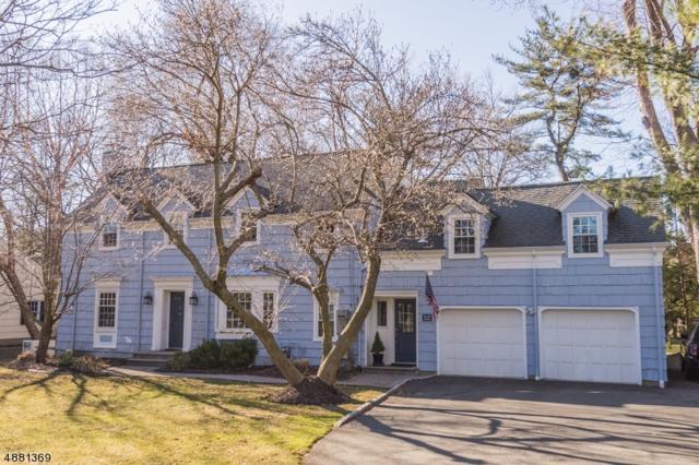 129 Noe Ave, Chatham Twp., NJ 07928 (MLS #3541695) :: SR Real Estate Group