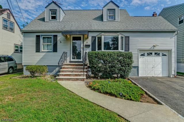 2723 Burwell St, Union Twp., NJ 07083 (#3541730) :: Daunno Realty Services, LLC