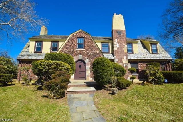 737 Westminster Ave, Elizabeth City, NJ 07208 (MLS #3541749) :: Weichert Realtors