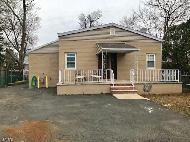45 Martin St, Franklin Twp., NJ 08873 (MLS #3541778) :: Team Francesco/Christie's International Real Estate