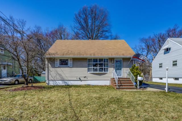 15 Vetrone Dr, Woodland Park, NJ 07424 (#3541814) :: Daunno Realty Services, LLC