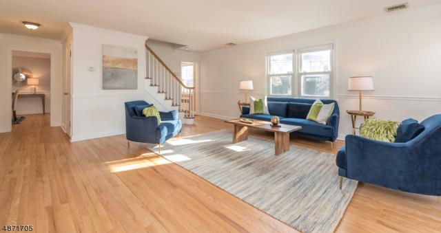 97 Harvard Ave, Maplewood Twp., NJ 07040 (MLS #3542145) :: Coldwell Banker Residential Brokerage