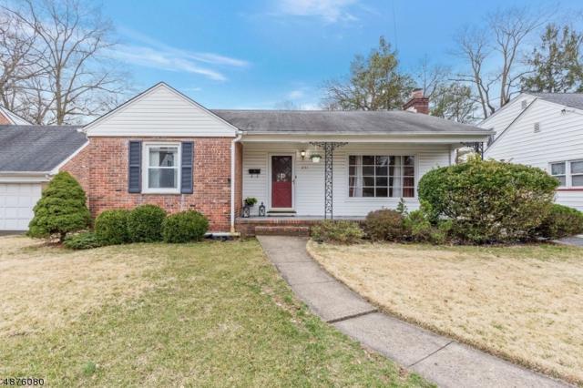 251 Hickory Ave, Garwood Boro, NJ 07027 (MLS #3542359) :: The Dekanski Home Selling Team