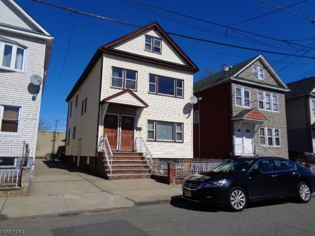 939 Meredith Ave, Elizabeth City, NJ 07202 (MLS #3542601) :: The Dekanski Home Selling Team