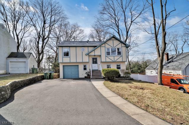131 Roosevelt Blvd, Edison Twp., NJ 08837 (MLS #3542719) :: The Debbie Woerner Team