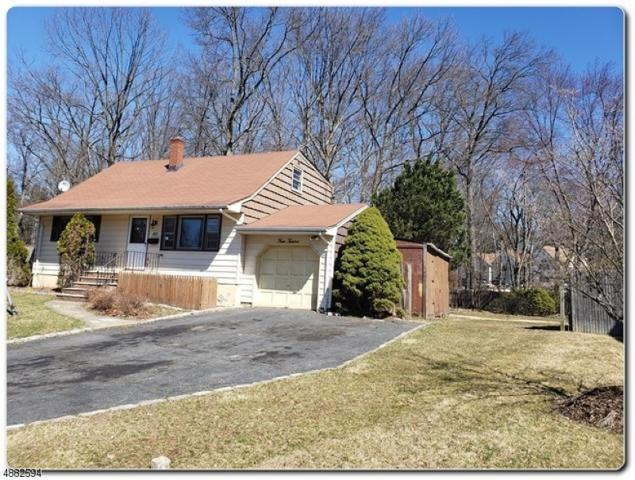 412 Tenakill Dr, Northvale Boro, NJ 07647 (MLS #3542731) :: William Raveis Baer & McIntosh