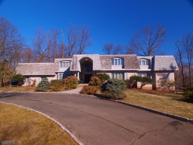 73 Hillcrest Road, Bridgewater Twp., NJ 08836 (MLS #3542868) :: The Dekanski Home Selling Team