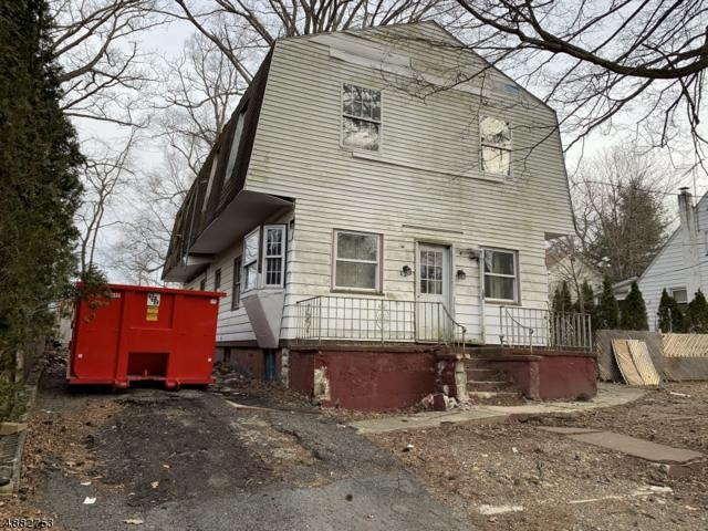 42 Race Track Dr, West Milford Twp., NJ 07421 (MLS #3542870) :: SR Real Estate Group