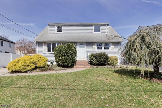712 Summit Ave, Kenilworth Boro, NJ 07033 (MLS #3542871) :: The Dekanski Home Selling Team