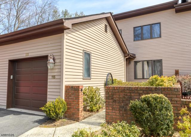 115 Fisher Rd, Mahwah Twp., NJ 07430 (MLS #3543009) :: William Raveis Baer & McIntosh