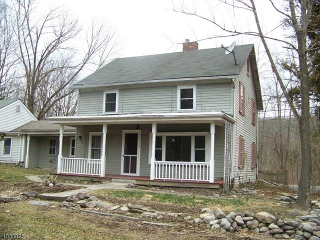 1 Chestnut Rd, Blairstown Twp., NJ 07832 (#3543225) :: Daunno Realty Services, LLC