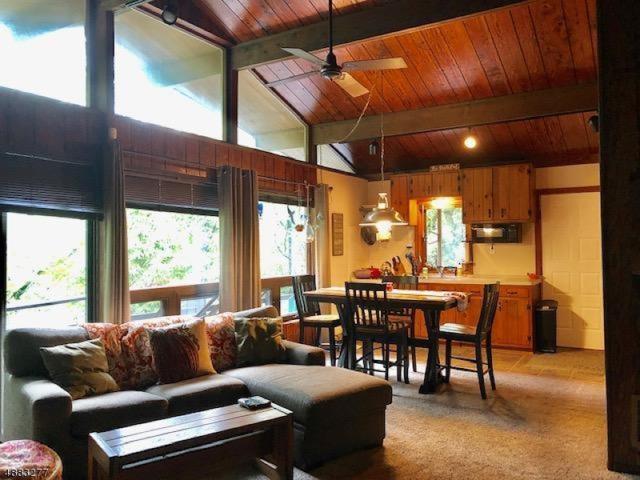 134 Hillside Rd, Vernon Twp., NJ 07422 (MLS #3543391) :: SR Real Estate Group