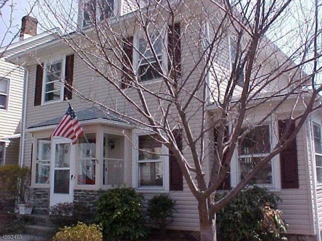 231 Church Street, Boonton Town, NJ 07005 (MLS #3543410) :: The Debbie Woerner Team