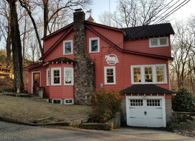 21 Pomona Ave, Montville Twp., NJ 07082 (MLS #3543488) :: William Raveis Baer & McIntosh