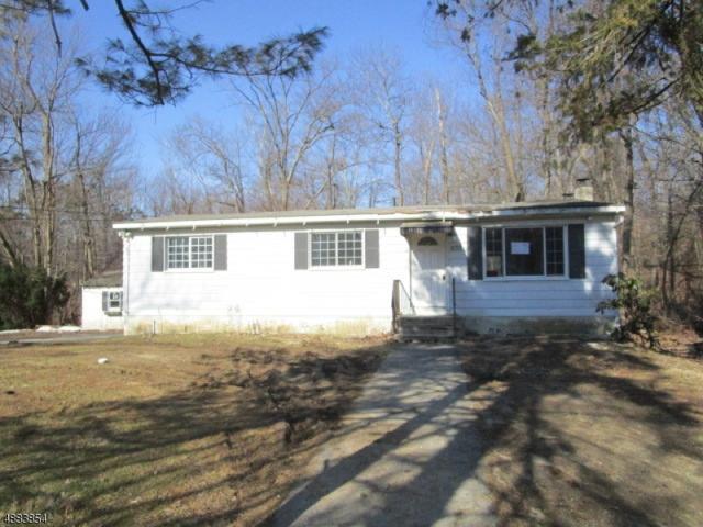 655 Canistear Rd, Vernon Twp., NJ 07422 (MLS #3543941) :: SR Real Estate Group