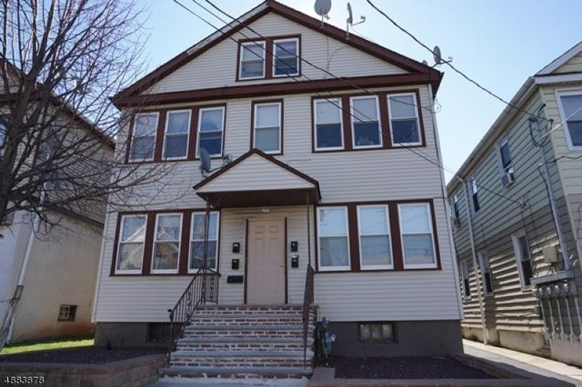 752 Fairbanks St, Elizabeth City, NJ 07202 (MLS #3543987) :: Coldwell Banker Residential Brokerage