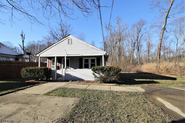 64 Mase Rd, Jefferson Twp., NJ 07849 (MLS #3544217) :: SR Real Estate Group
