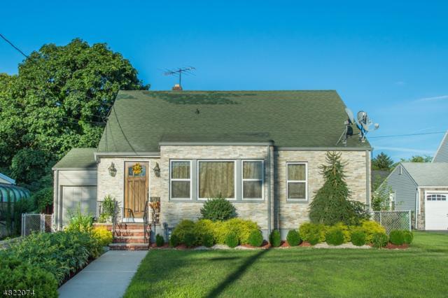 12 Pallant Ave, Linden City, NJ 07036 (MLS #3544405) :: SR Real Estate Group