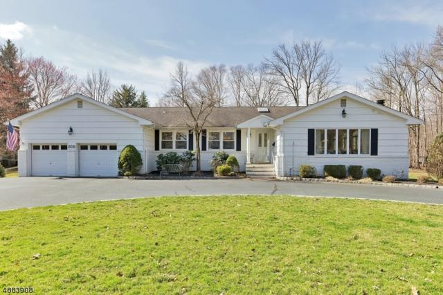 2031 Winding Brook Way, Scotch Plains Twp., NJ 07076 (MLS #3544548) :: REMAX Platinum