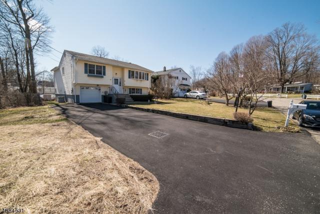 6 Felter Pl, Jefferson Twp., NJ 07849 (MLS #3544559) :: SR Real Estate Group