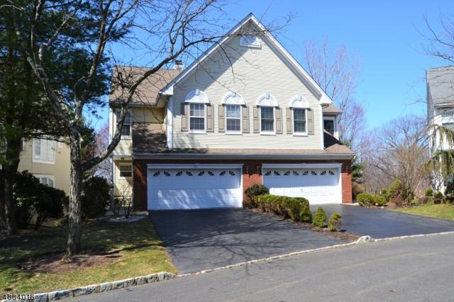 67 Gannett Ct, Wayne Twp., NJ 07470 (MLS #3544563) :: William Raveis Baer & McIntosh