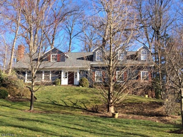 37 Hillside Ave, Millburn Twp., NJ 07078 (MLS #3544577) :: SR Real Estate Group