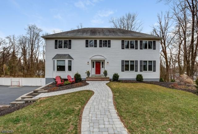 39 Overlook Trl, Morris Plains Boro, NJ 07950 (MLS #3544788) :: SR Real Estate Group