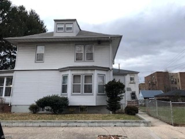 111 Renner Ave, Newark City, NJ 07112 (MLS #3544860) :: REMAX Platinum