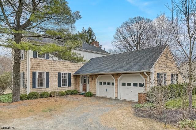 1875 Mountain Top Rd, Bridgewater Twp., NJ 08807 (MLS #3544904) :: The Dekanski Home Selling Team