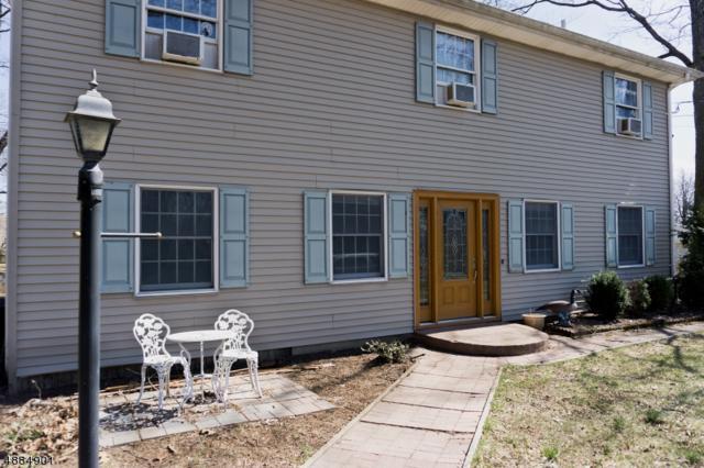 81 Cayuga Ave, Rockaway Twp., NJ 07866 (MLS #3544963) :: SR Real Estate Group