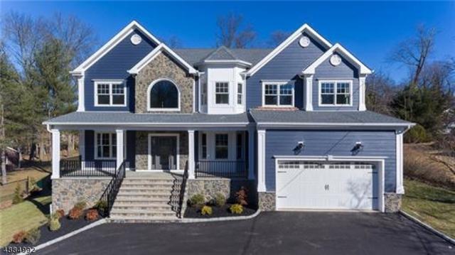 682 Plainfield Ave, Berkeley Heights Twp., NJ 07922 (MLS #3544979) :: REMAX Platinum