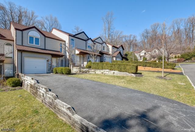 8 Monett Ct, Parsippany-Troy Hills Twp., NJ 07950 (MLS #3545072) :: William Raveis Baer & McIntosh