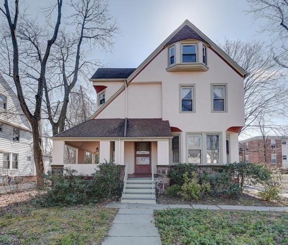 318 Claremont Ave, Montclair Twp., NJ 07042 (MLS #3545073) :: SR Real Estate Group