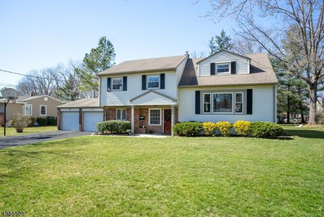 171 Hickson Dr, New Providence Boro, NJ 07974 (MLS #3545103) :: Coldwell Banker Residential Brokerage