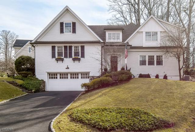 7 Woodfern Rd, Summit City, NJ 07901 (MLS #3545157) :: SR Real Estate Group