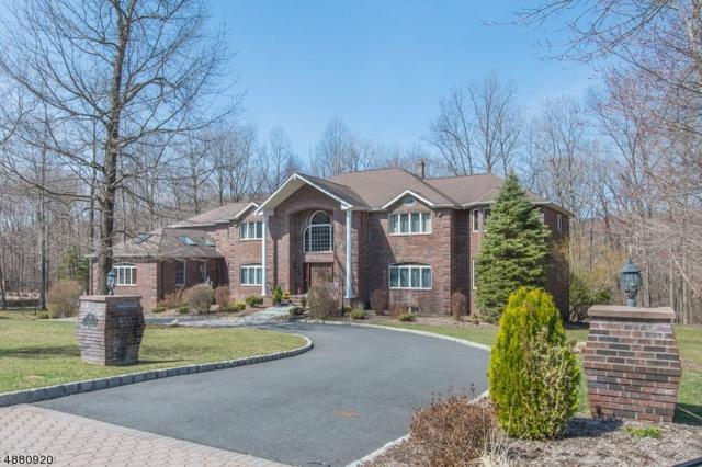 25 High Mountain Dr, Montville Twp., NJ 07005 (MLS #3545199) :: REMAX Platinum