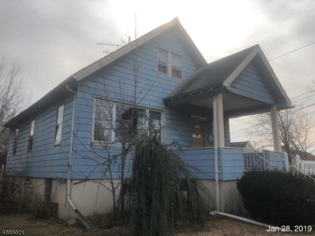 353 Raritan Rd, Linden City, NJ 07036 (MLS #3545272) :: SR Real Estate Group