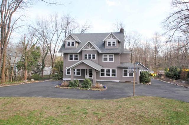 48 Laurel Hill Rd, Mountain Lakes Boro, NJ 07046 (MLS #3545309) :: The Debbie Woerner Team