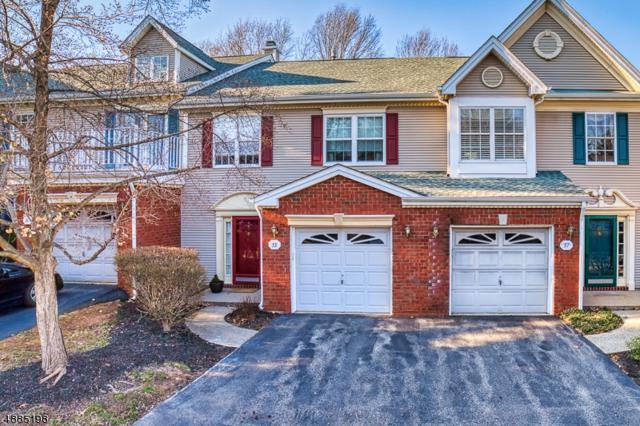 55 Topaz Dr, Franklin Twp., NJ 08823 (MLS #3545354) :: SR Real Estate Group