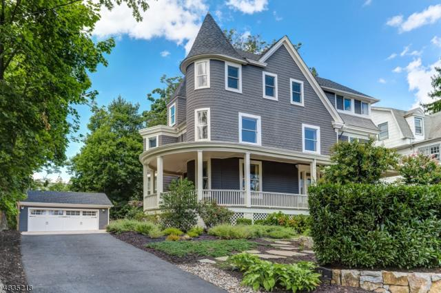 57 Deforest Ave, Summit City, NJ 07901 (MLS #3545387) :: SR Real Estate Group