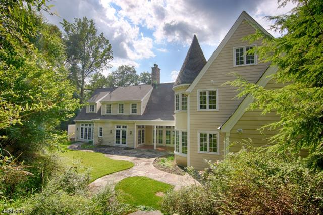 82 Rippling Brook Way, Bernardsville Boro, NJ 07924 (MLS #3545396) :: The Dekanski Home Selling Team