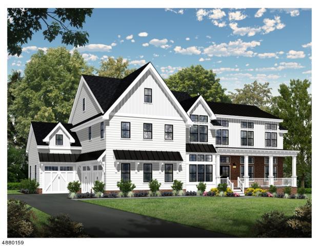 89 N Hillside Ave, Livingston Twp., NJ 07039 (MLS #3545439) :: The Sue Adler Team
