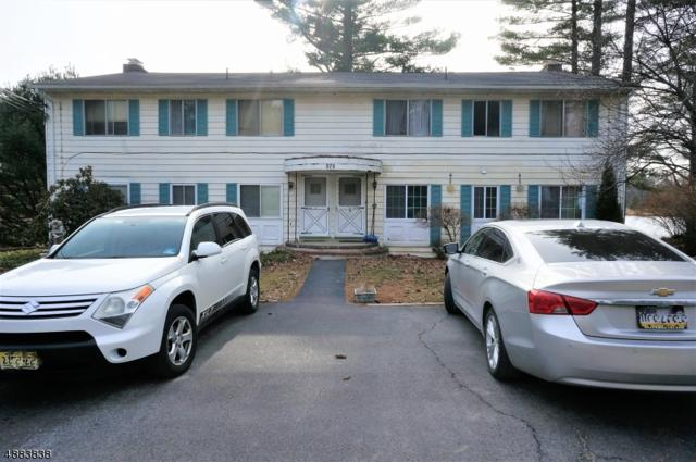 274 Lake Shore South D, Montague Twp., NJ 07827 (MLS #3545473) :: REMAX Platinum